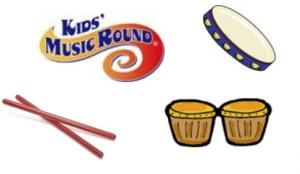 Kids Music Roung