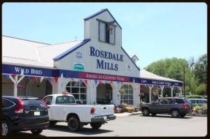Rosedale Mills